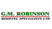 GM Robinson Roofing Specialists