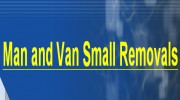 Man And Van Small Removals